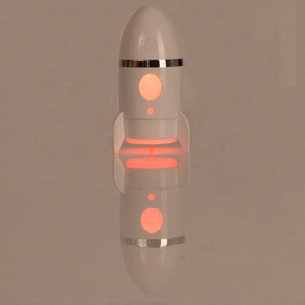 Rocket Humidifier operating.jpg