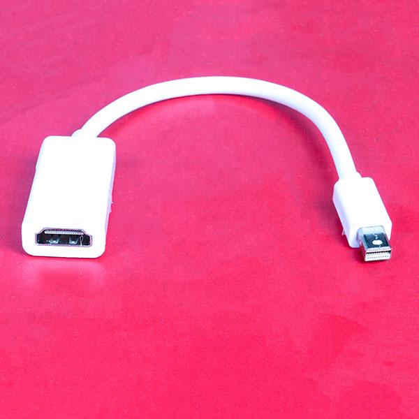 Mini DisplayPort to HDMI Adaptor (2).jpg