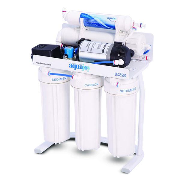 aquajoy Five Stage Water Treatment model leg.jpg