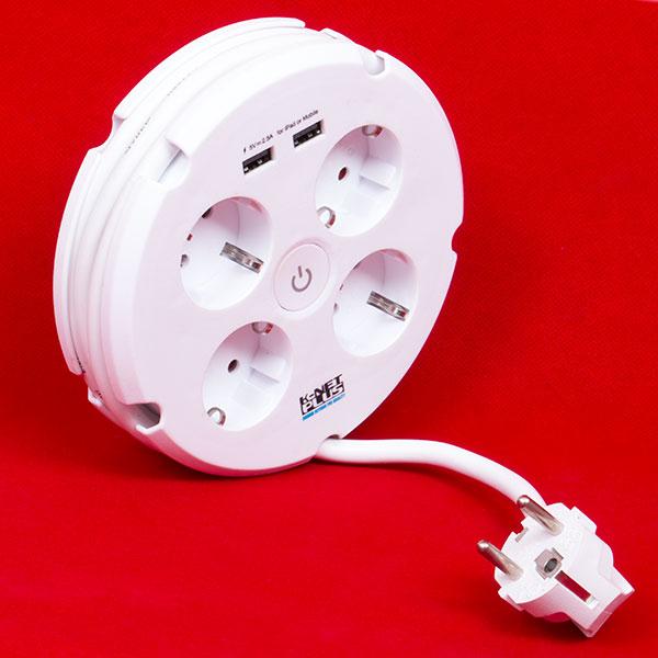 KNETPLUS KP-PS01-USB Surge Protector (4).jpg