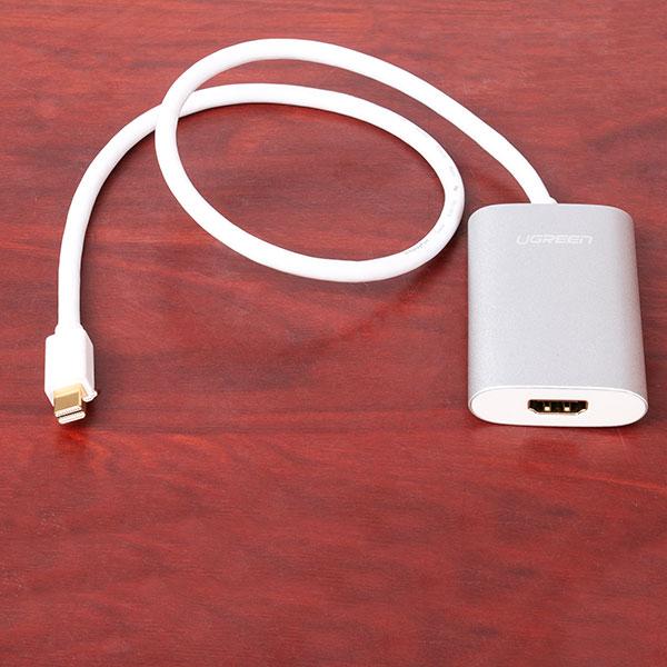 Mini Dsplayport to HDMI Convertor (1).jpg