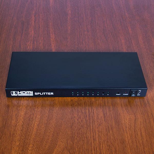 Oscar OS-SP108 HDMI Splitter 1-8 (3).jpg